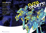 Fujo Sports Anthology by Love Love Hill