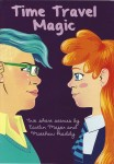 Time Travel Magic by Caitlin Major and Matthew Hoddy