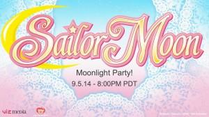 Viz Moonlight Party